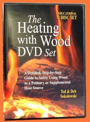Firewood DVD
