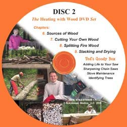 Firewood DVD disc 2